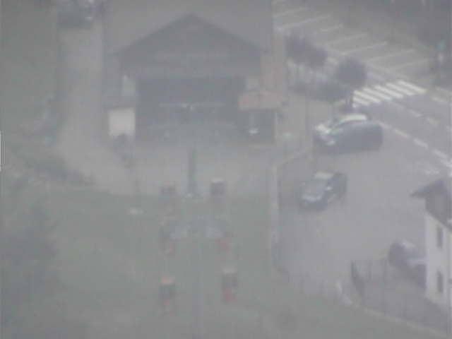 Webcam Monte Poieto Resort